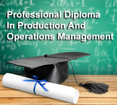 ProfessionalDiplomaInProduction